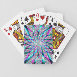 Party at the Maypole... Playing Cards