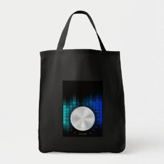 Party Background Canvas Bags