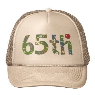 Party Balloon 65th Birthday Gifts Cap