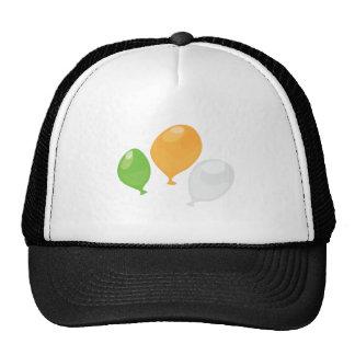 Party Balloons Trucker Hat