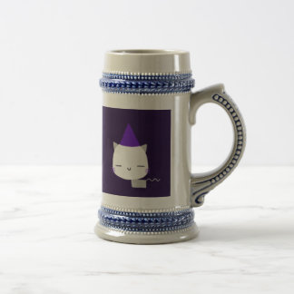 party beer stein