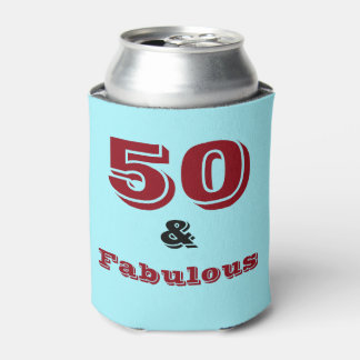 Party can cooler in elegant design