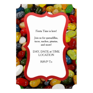 Party Candy HHM Party Invitation