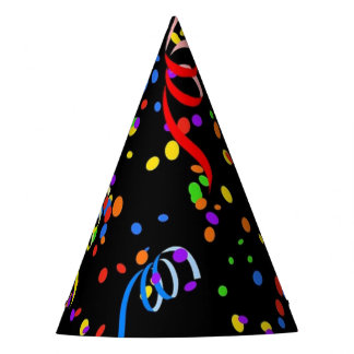 Party Celebrations Party Hat