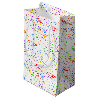 Party Celebrations Small Gift Bag