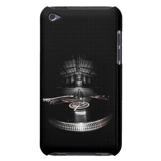 Party DJ iPod Touch case