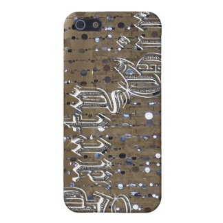 Party Girl Bling & Sequins iPhone 5 Cover