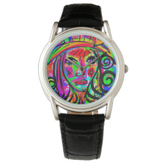 Party Girl Designer Fashion Watch-Julie Everhart Watch