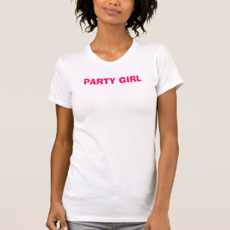 PARTY GIRL TANK TOPS