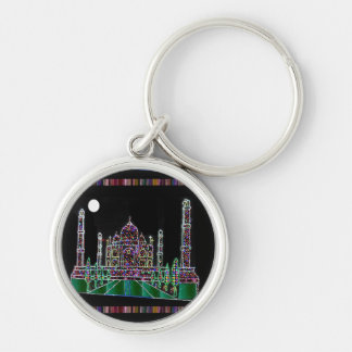 Party GIVEAWAY RETURN GIFTS: Taj Mahal Agra India Key Ring