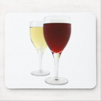 Party Glasses Drink Wine Drinking Alcohol Destiny Mouse Pad