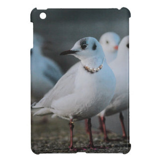 Party Gull iPad Mini Cover