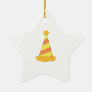 Party Hat Ornament