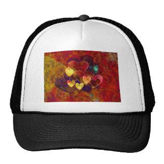 Party Hearts Hats