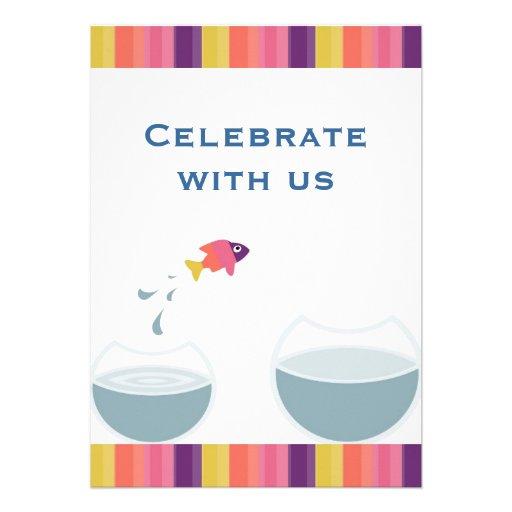 Party Invitations Custom Invites