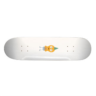 Party light bulb with cake Z91o5 18.1 Cm Old School Skateboard Deck