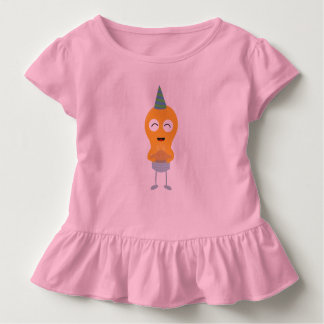 Party light bulb with cake Z91o5 Toddler T-Shirt