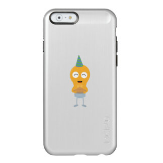 Party light bulb with cake Zt59y Incipio Feather® Shine iPhone 6 Case