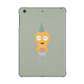 Party light bulb with cake Zt59y iPad Mini Retina Case