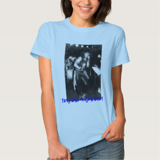 Party Like A Rock Star! T-shirt