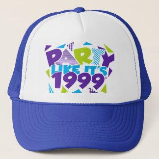 Party Like It's 1999® - Baseball Cap - Des 01