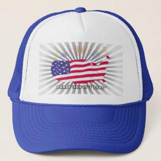 Party Like It's 1999® - Baseball Cap - Des 07 USA