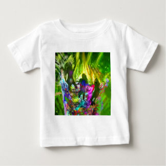 Party night full of joy baby T-Shirt