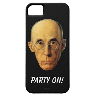 Party On Nerd iPhone 5 Case
