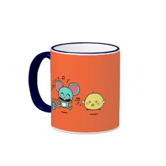 Party, Party! Ringer Mug