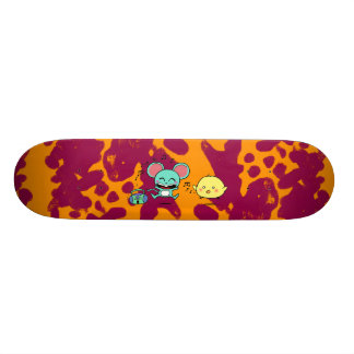 Party, Party! Skate Board