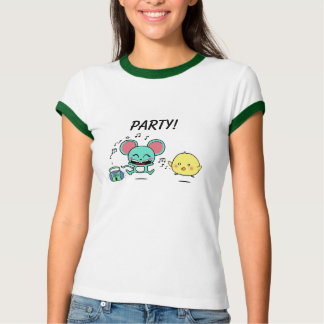 Party, Party! T Shirts