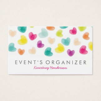 PARTY PLANNER PROFESSIONAL | COLOURFUL CONFETTI