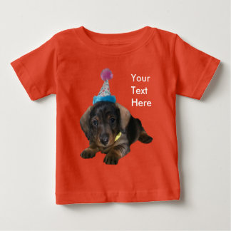 Party Pooper Baby T-Shirt