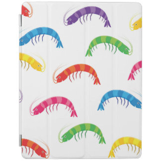 Party Prawns iPad Cover