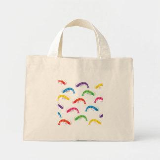 Party Prawns Mini Tote Bag