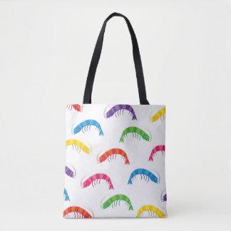 Party Prawns Tote Bag