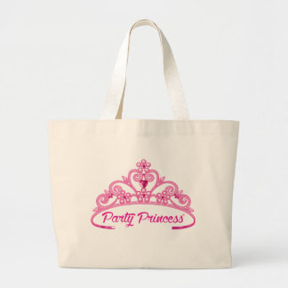 Party Princess® Brand Tote Bag