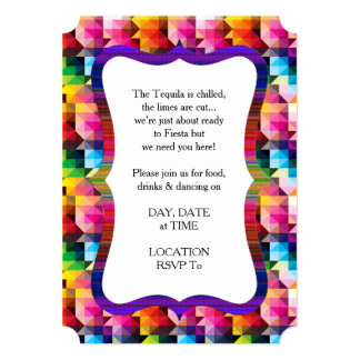 Party Prism HHM Party Invitation