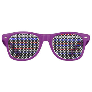 Party Shades available in adult and kids sizes