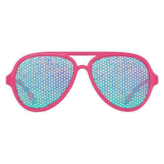 Party Shades Glitter Star Dust