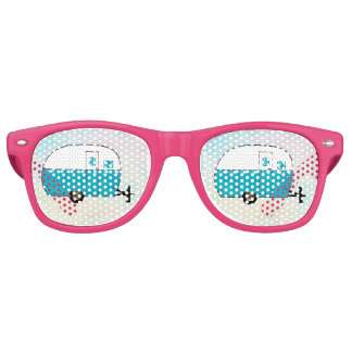 PARTY SHADES | Retro Camper