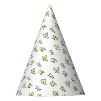 Party supplies with Fairy princess Party Hat