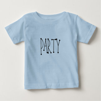 PARTY T SHIRTS