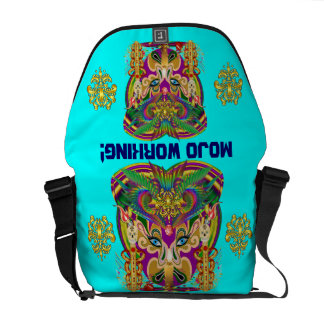 Party Theme Event Best view in design 30 Colors Messenger Bag