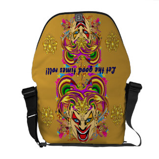 Party Theme or Event Best view in design 30 Colors Commuter Bag