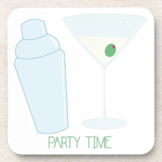 Party Time Coaster