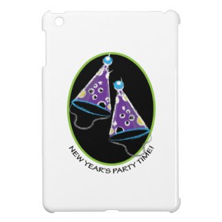 Party Time iPad Mini Covers