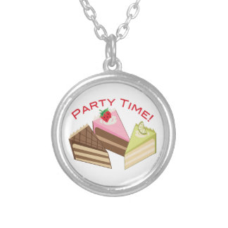 Party Time Pendant