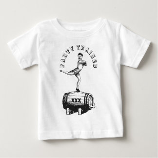 Party Trained T-shirt