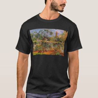 Party wall by Paul Gauguin T-Shirt